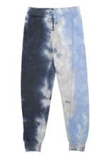 T 2 Love Sweat Pant Tie Dye T2 Love