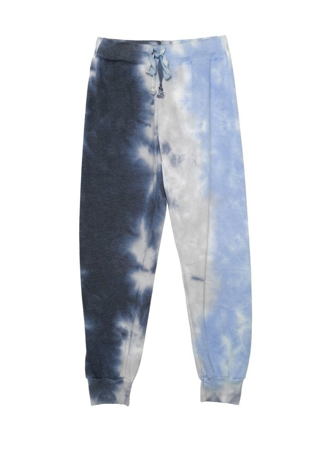Sweat Pant Tie Dye T2 Love