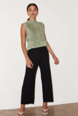 LNA Clothing Core Ribbed Kismet Pant