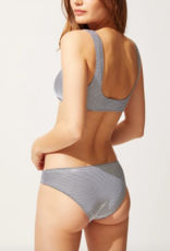Solid and Striped The Elle Bottom Dizzy Stripe