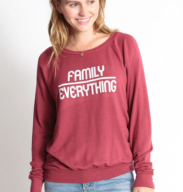 Chelsea Sweatshirt Cinnamon