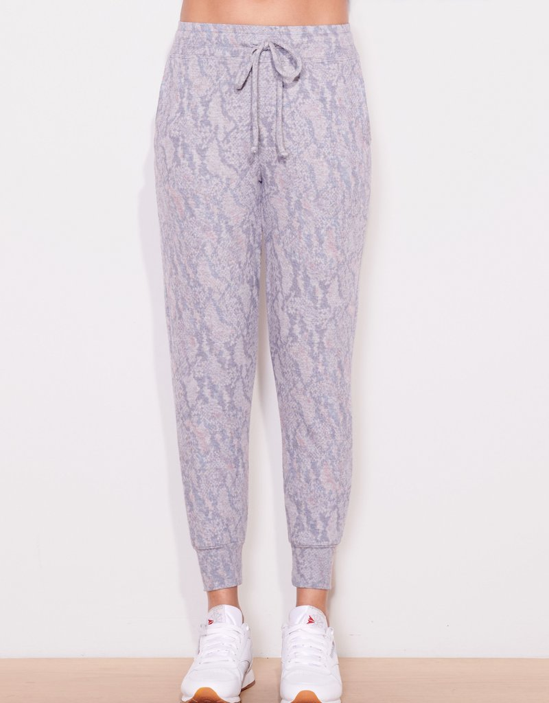 Sundry Abstract Snake Jogger