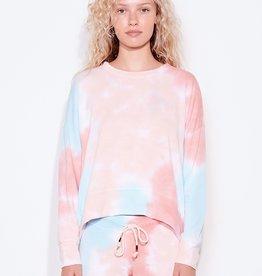 Sundry Terry Oversize Sweatshirt