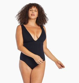 Vitamin A Aria Bodysuit Black