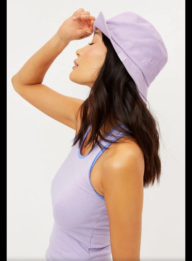 Jax Bucket Hat Lilac