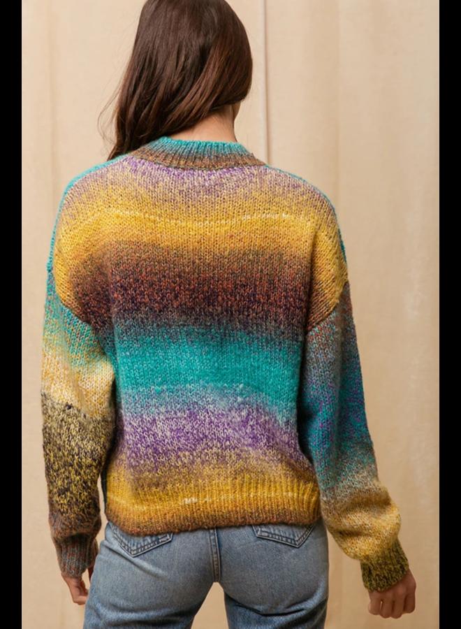 Mason Pullover Sweater