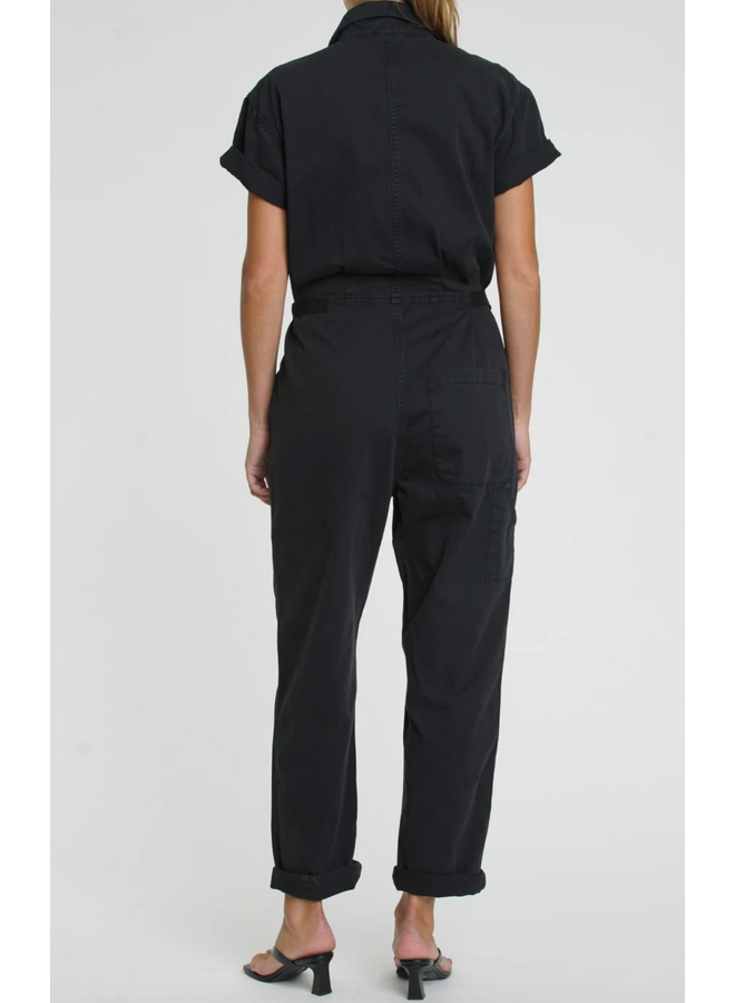 Grover Jumpsuit Fade To Black