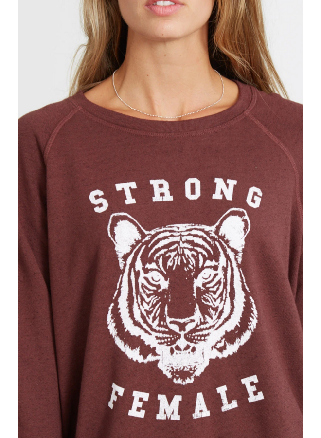Smith Strong Female
