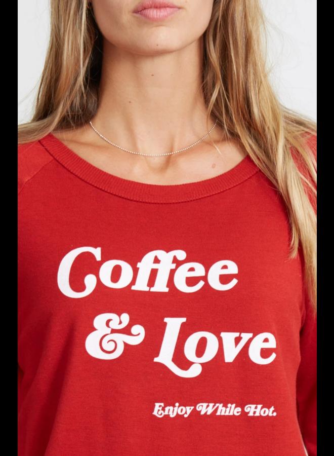 Chelsea Coffee & Love Lychee