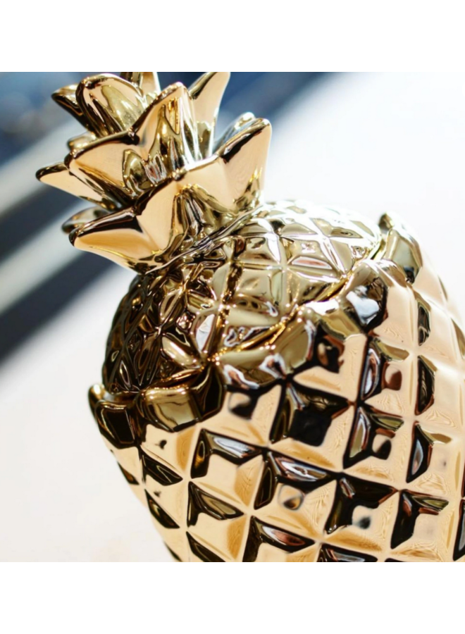 Pineapple Collection Amber Oud Champagne