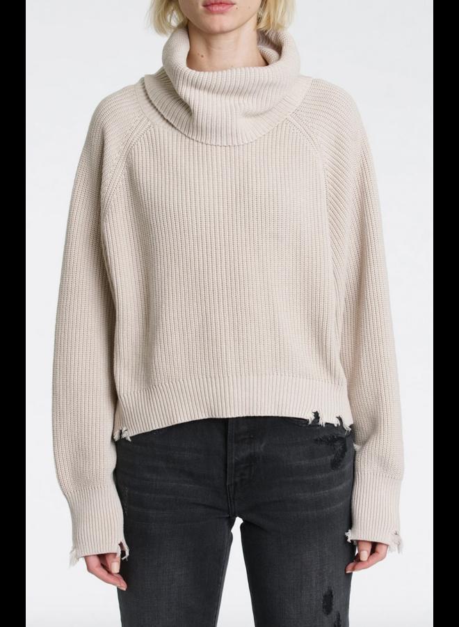 Hadley Sweater Dove
