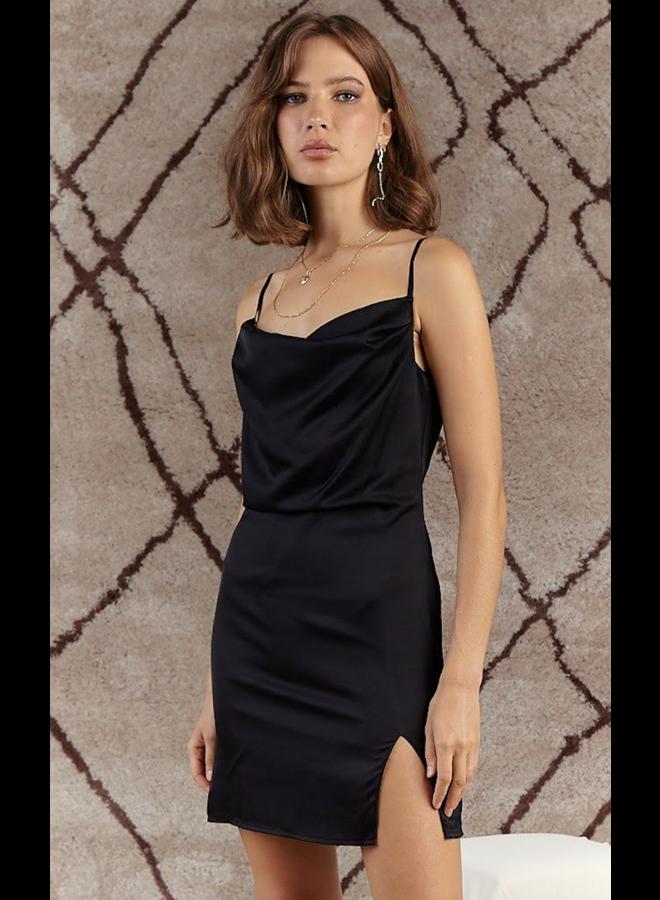 Day In Vierra Dress Black