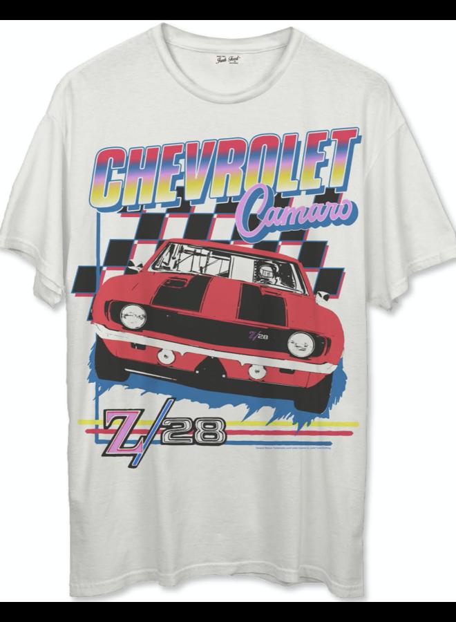 Chevron Racing Tee