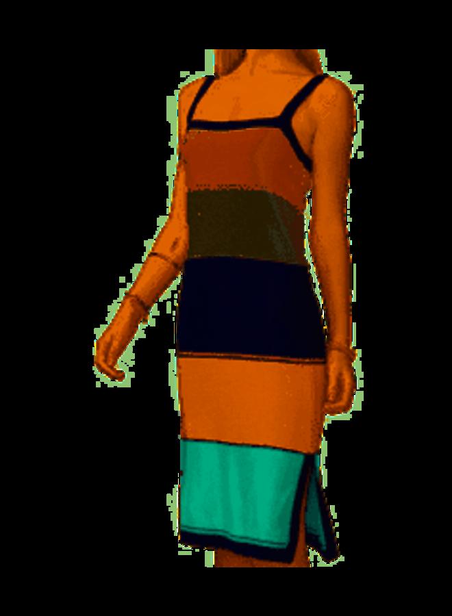 Elvira Knit Dress