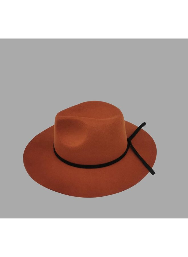 Gisele Hat Rust