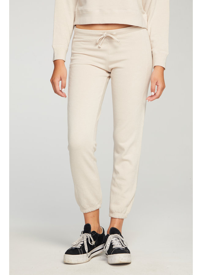 Cashmere Jogger Sugar Cookie