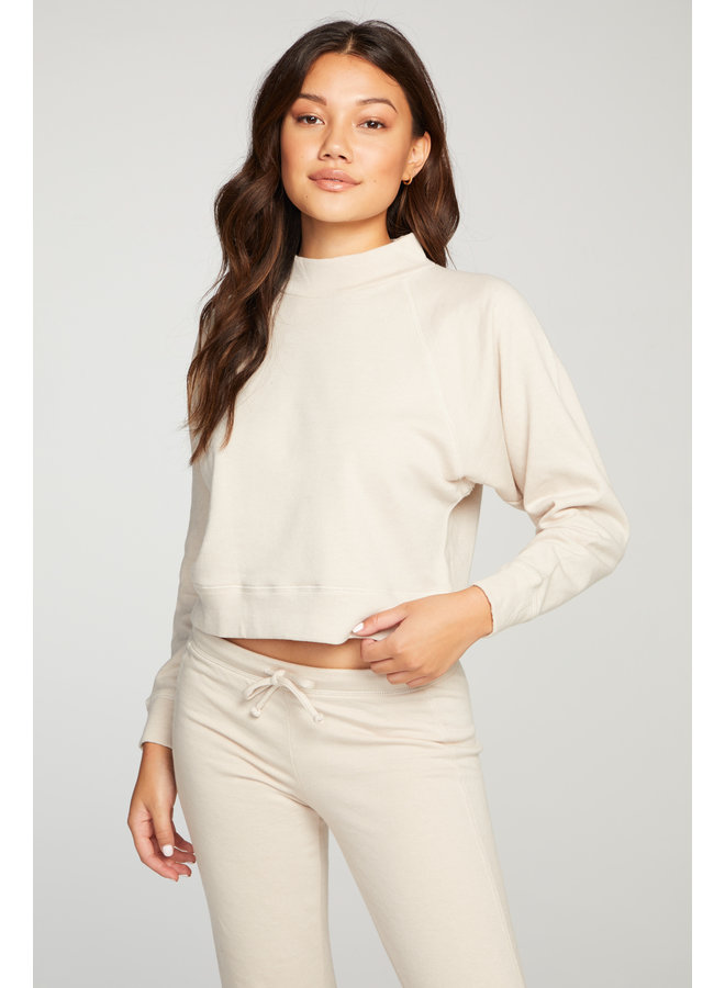 Batwing Pullover Sugar Cookie
