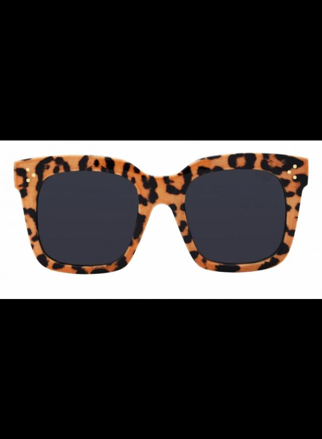 Waverly Leopard Smoke