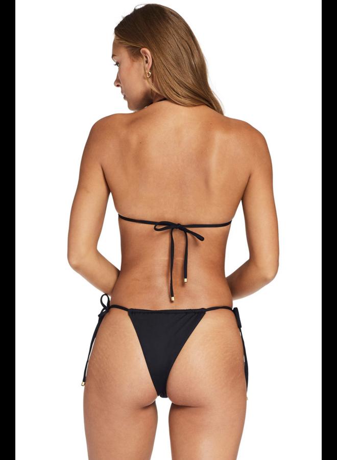 Milana Bottom Black