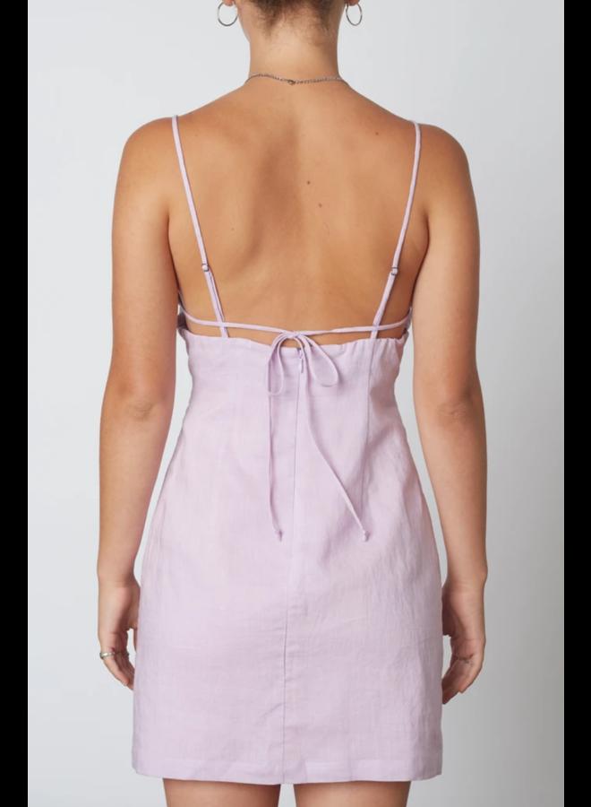 Tami Dress Lilac