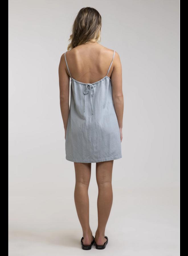 Breeze Dress Moss