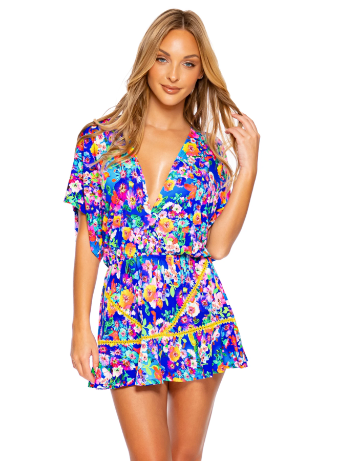 Playera Dress Multicolor