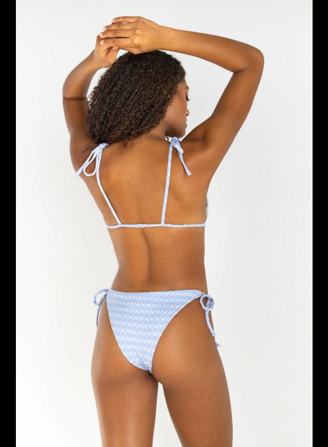 Victoria Bottom Azul Arrow