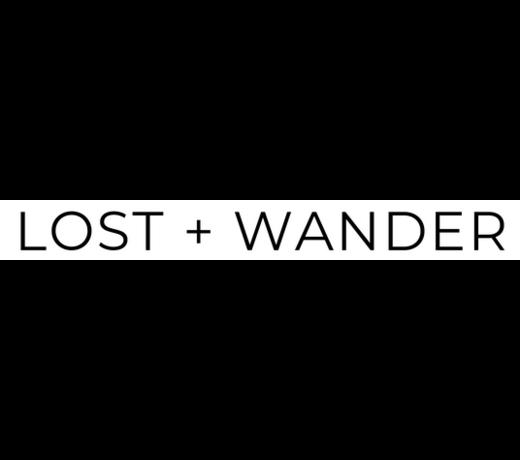 Lost & Wander