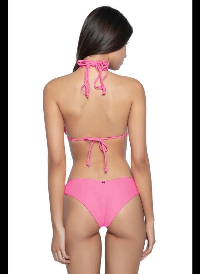 Isla Teeny Bottom Pink Topaz