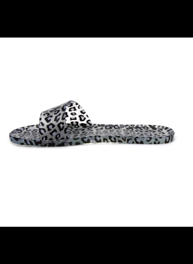 Sol Black Leopard