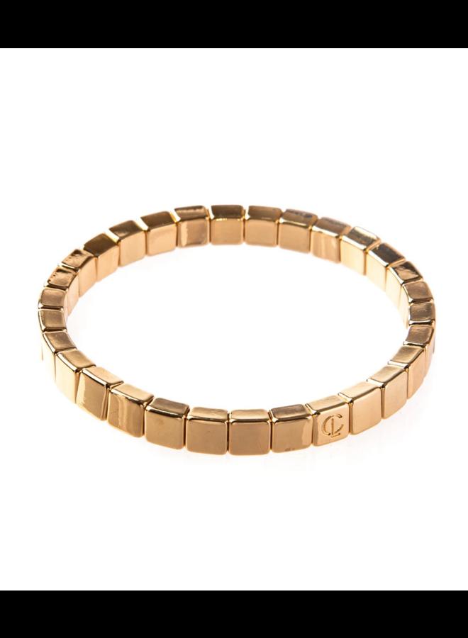 Tiny Tile Bracelet
