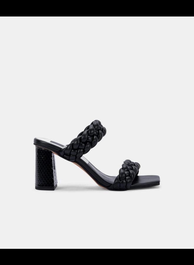 Paily Heels Black Stella