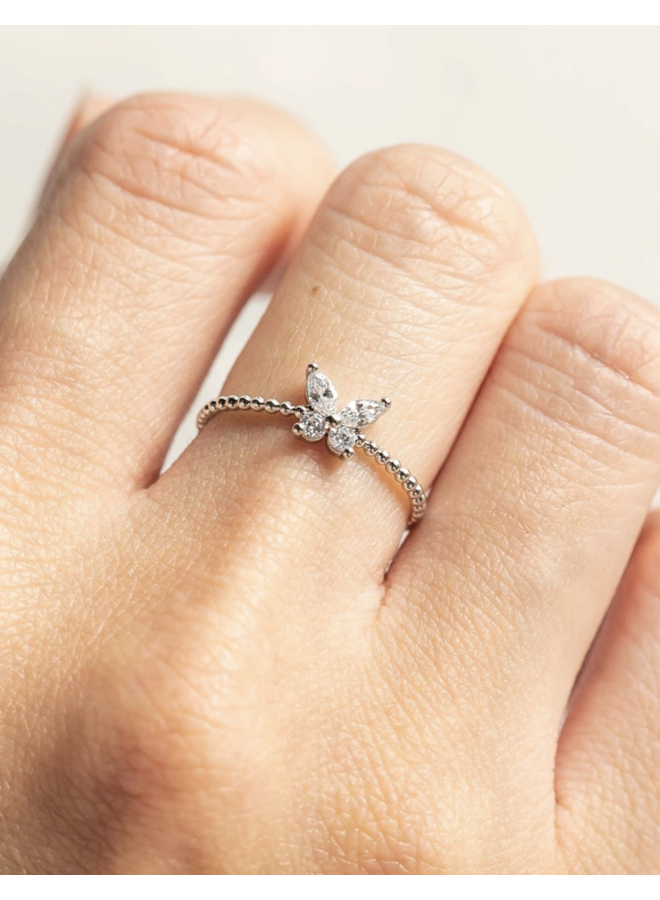 Born to Fly Ring