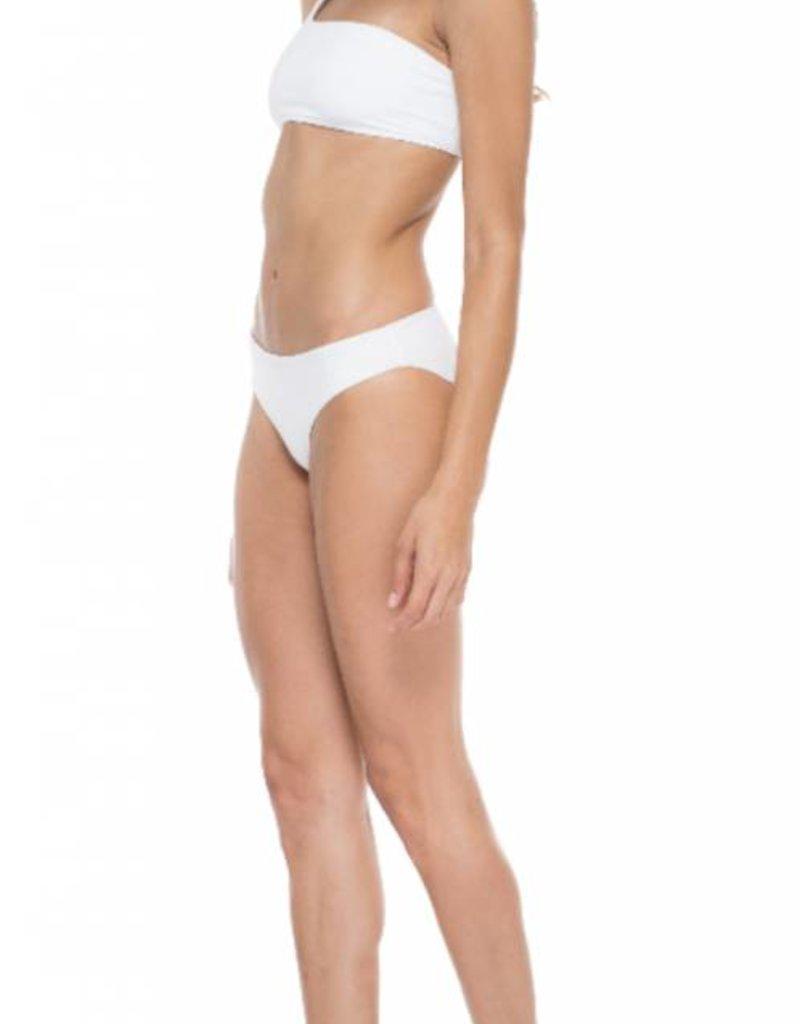 Jade Swim Apex One Shoulder Top