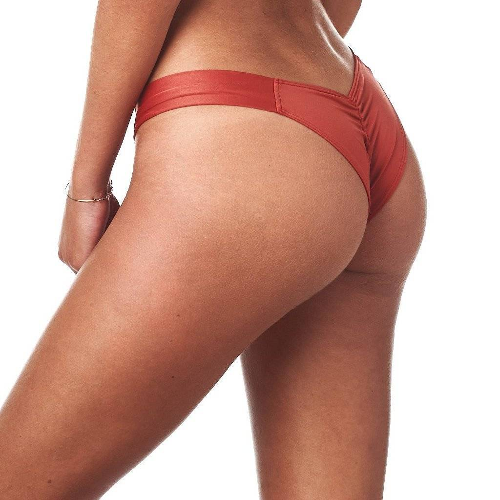 Montce Uno Bottom - Added Coverage