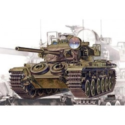 Plastic Kits AFV (new) Club 1/35 Centurion Mk5/1 V.N. (Royal Australian Armoured Corps) *Aus Decals*
