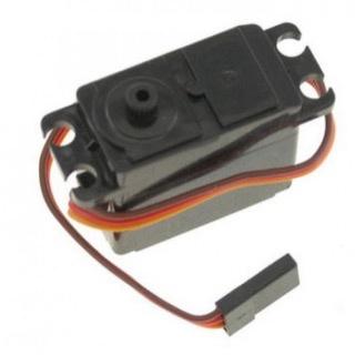 Parts HBX- 3-Wire Steering Servo suit 1/12 2WD Brushless Vortex/Groundcrusher