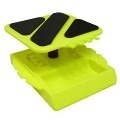 General HB Car Stand Yellow