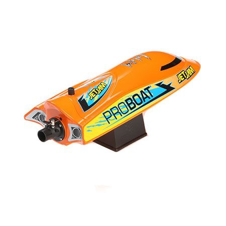 Boats Elect RTR Pro Boat Jet Jam Pool Racer RC Boat, RTR