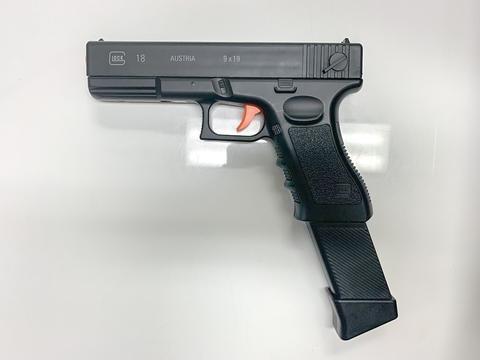 Blaster TT Extended Magazine For SKD Glock 18