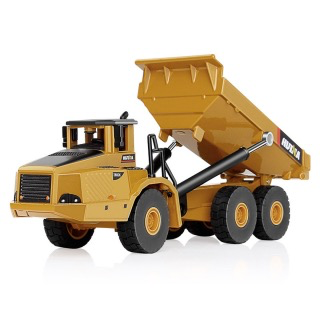 Diecast DIE-CAST 1:50 Scale - Articulated Truck