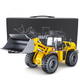 Cars Elect RTR SFMHN 1:14 Scale 2.4G 10CH Alloy RC Front End Loader