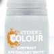 Toys GW Citadel Contrast Paints:  Apothecary White - 18ml.