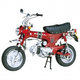 Plastic Kits Tamiya Dax Honda Kit 1/6 Scale