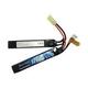 Battery LiPo GENS ACE 1200Mah 25C 11.1V Soft Case Lipo Battery (Mini Tamiya-Plug)