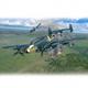 Plastic Kits Revell (c) Messerschmitt BF110 C-7. 1:35 scale