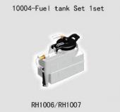 Parts RIVERHOBBY Fuel Tank suit Spirit Buggy
