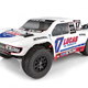 Cars Elect RTR Team Associated SC10.3 Lucas Oil Brushless Ready-to-Run