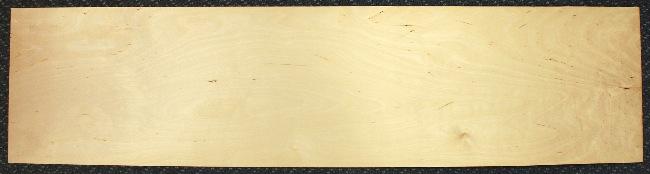Wood Ply Ply Wood 4 x 300 x 1200mm  5/32x12x48 (Birch Sheet 8 Ply)