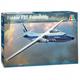 Plastic Kits ITALERI (d) Fokker F.27 Friendship. 1:72 Scale